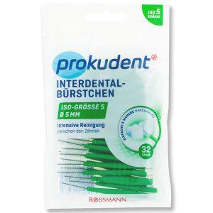真正德国口腔护理专业品牌,德国成人口腔护理,德国孕妇牙刷,超软毛牙刷的必固登洁prokudent牙缝刷,清洁牙缝,如何清洁牙缝